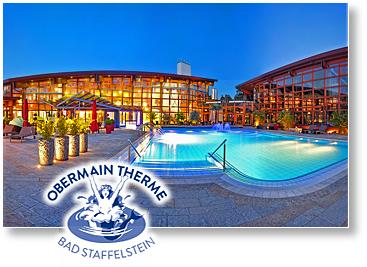 Thermalbad Bad Staffelstein baden mehr